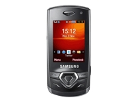 GT S5550 - cellular phone - WCDMA (UMTS)