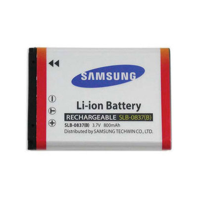 SLB-0837(B) Li-ion Battery for NV10 and