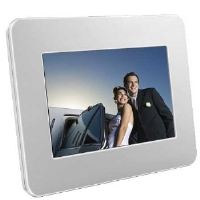 SPF-71E 7 Inch Digital Photo Frame