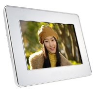 SPF-72H STANDALONE PHOTOFRAME 7 WIDE