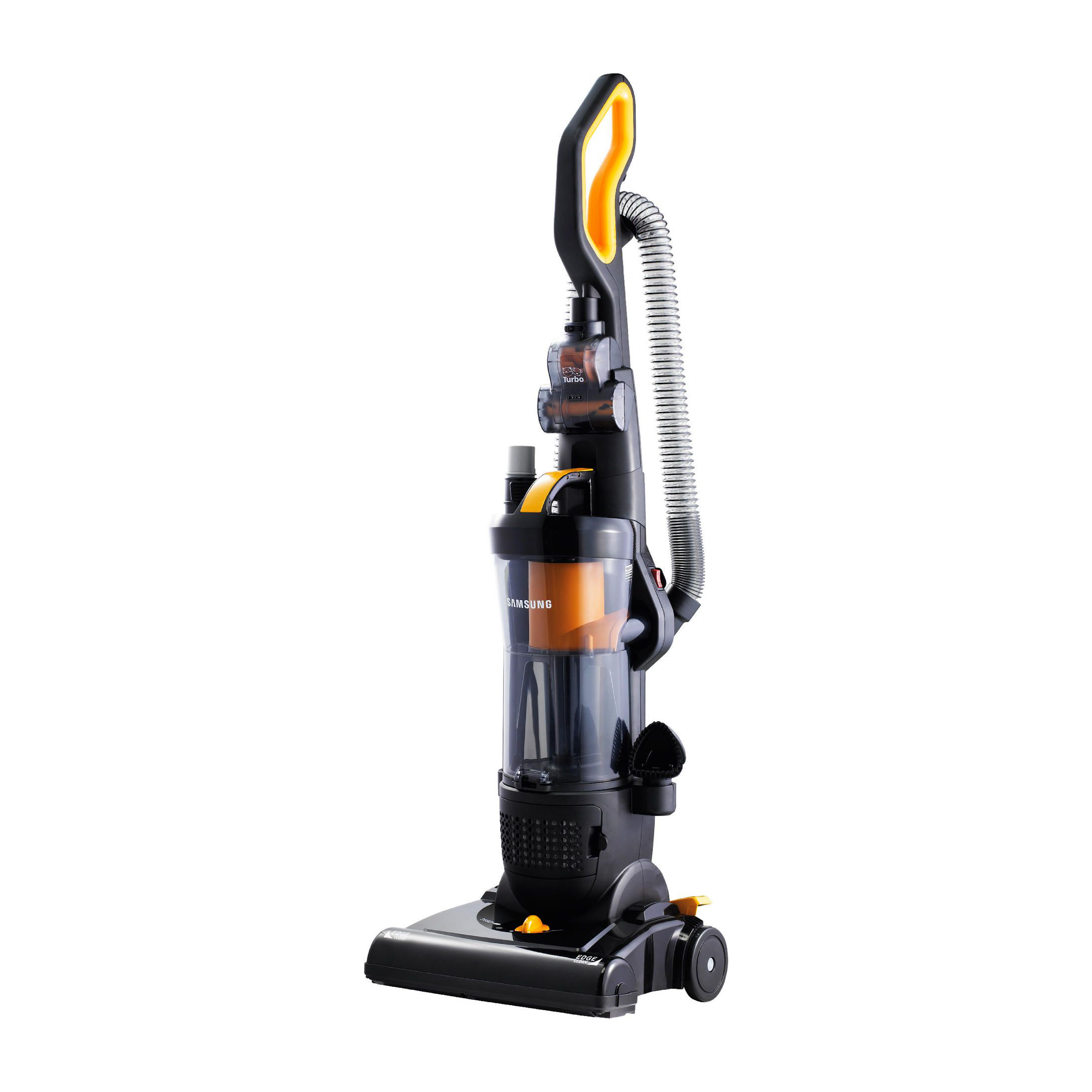 Samsung VCU4040S4K Vacuum Cleaner - review, compare prices