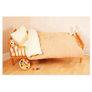 Junior Bed, Antique