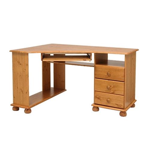 pine computer desks reviews