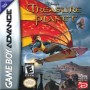 Disneys Treasure Planet (GBA)