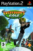 Everybodys Golf PS2