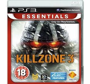 Killzone 3 (Essentials) on PS3