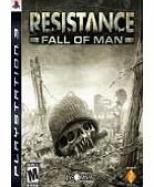 Resistance: Fall Of Man (Platinum) on PS3