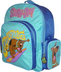 and#39;Surfingand39; Backpack