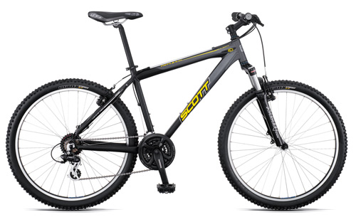 Reflex 50 2007 Mountain Bike