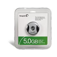 5.0GB (3600rpm) USB 2.0 Pocket Hard
