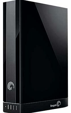 Backup Plus 2TB Desktop Hard Drive - Black