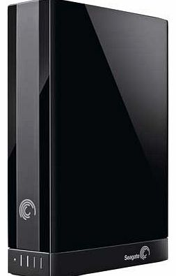 Backup Plus 3TB Desktop Hard Drive - Black