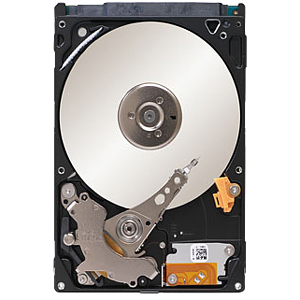 Seagate Momentus ST9640320AS 640 GB Plug-in