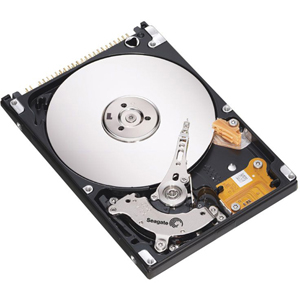 Seagate Momentus ST9750420AS 750 GB Plug-in