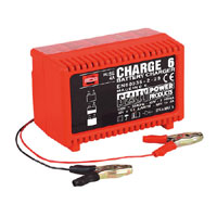 Sealey Battery Charger 12V 240V