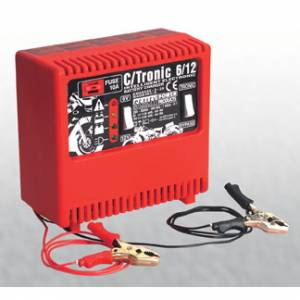 Professional Electronic Battery Charger