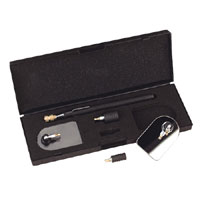 Telescopic Magnetic Pick-Up and Inspection Set 5pc