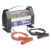SmartCharge Inverter Battery Charger 12V 16Amp