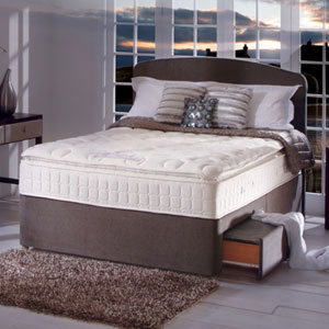 Cheap Sealy Divan Beds Compare Prices Read Reviews