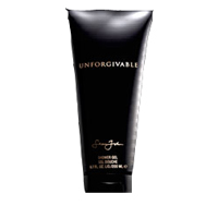 Unforgivable Man 200ml Shower Gel