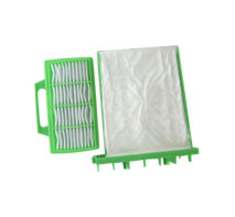 Microfilter Box - Fits ``Series Cleaners