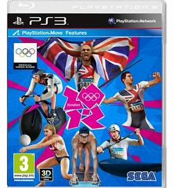 London 2012 - The Official Video Game of the