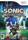 Sonic and the Black Knight Wii