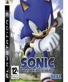 Sonic the Hedgehog on PS3