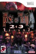 The House Of The Dead Wii