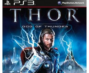 Thor on PS3