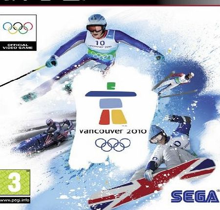 Vancouver 2010 on PS3