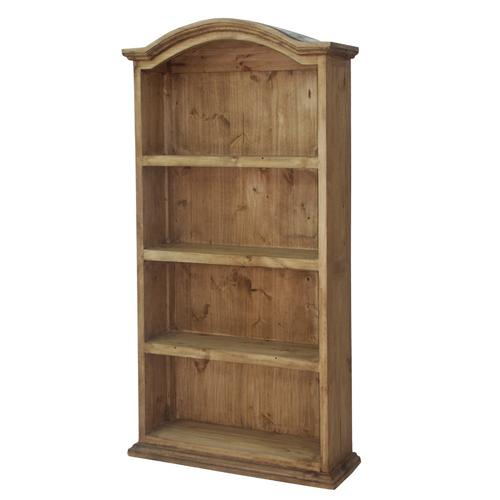mexican pine bookcase picture image by tag