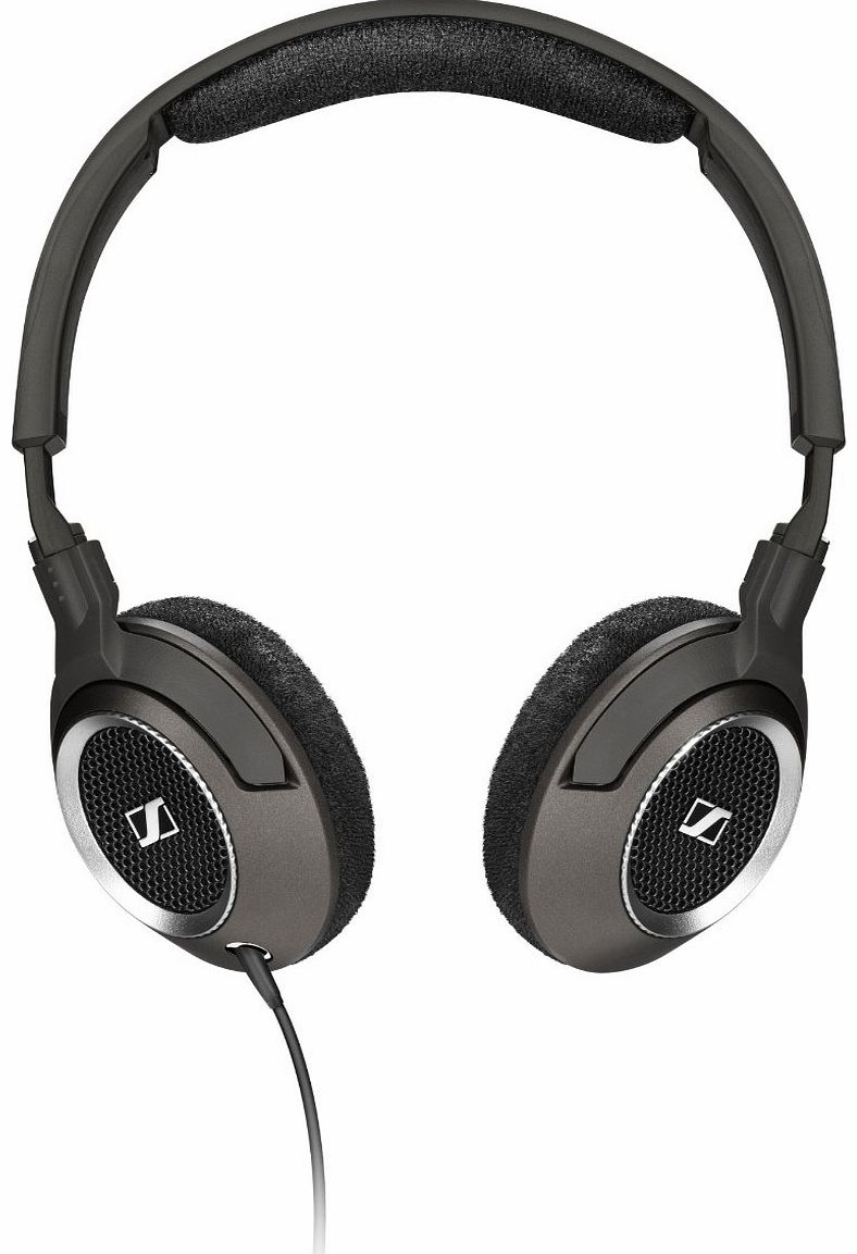 HD239 Headphones and Portable Speakers
