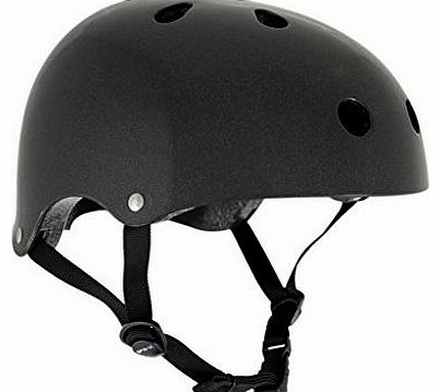 Essentials Helmet Gun Metal Large/X-Large