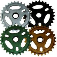 LIGHTER SPROCKET