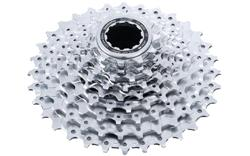 M580 Deore LX 9-speed cassette