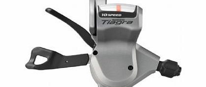 Shimano SL-4600 10-speed double Rapidfire shift