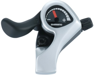TX50 Thumb shifter plus - friction left