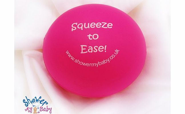 Shower My Baby A Squeeze To Ease Labour Stress Ball