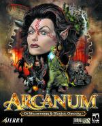 Arcanum Of Steamworks & Magick Obscura PC