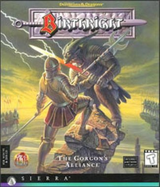 Birthright The Gorgons Alliance PC