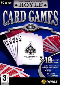 Card Games PC