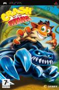 Crash Of The Titans PSP