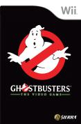Ghostbusters The Video Game Wii
