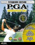 PGA Golf Titanium Edition PC