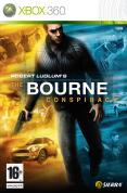 The Bourne Conspiracy Xbox 360