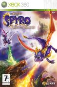 The Legend Of Spyro Dawn Of The Dragon Xbox 360