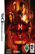 The Mummy Tomb Of The Dragon Emperor NDS