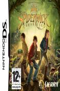 The Spiderwick Chronicles NDS