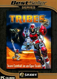 Tribes 2 PC